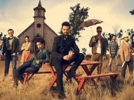 Il cast di Preacher, una delle più apprezzate nuove serie TV del 2016