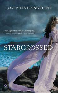 """Starcrossed"" di Josephine Angelini"