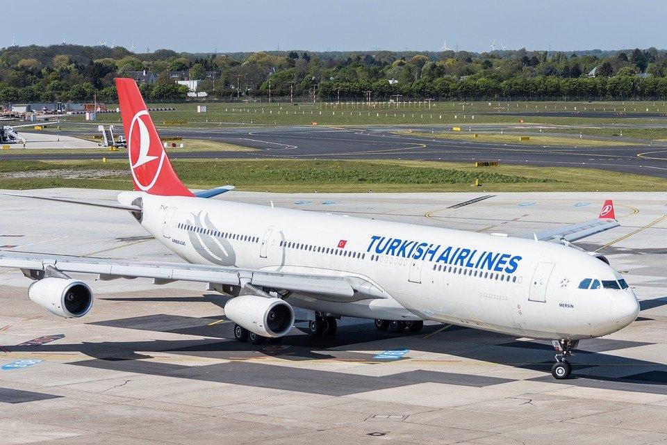 L'aeroporto Atatürk di Istanbul