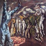 L'apertura del quinto sigillo dell'Apocalisse, l'ultimo capolavoro di El Greco