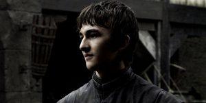 Bran Stark e le sue visioni