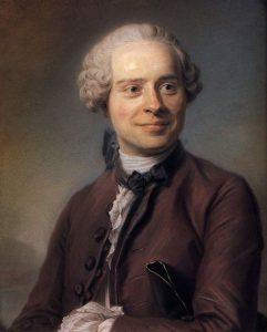 Jean-Baptiste Le Rond d'Alembert, grande matematico e filosofo