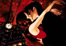 Le migliori GIF animate d'amore, compresa una tratta da Moulin Rouge!, uno dei film più romantici di sempre