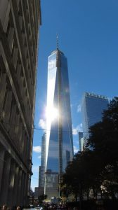 Il One World Trade Center a New York