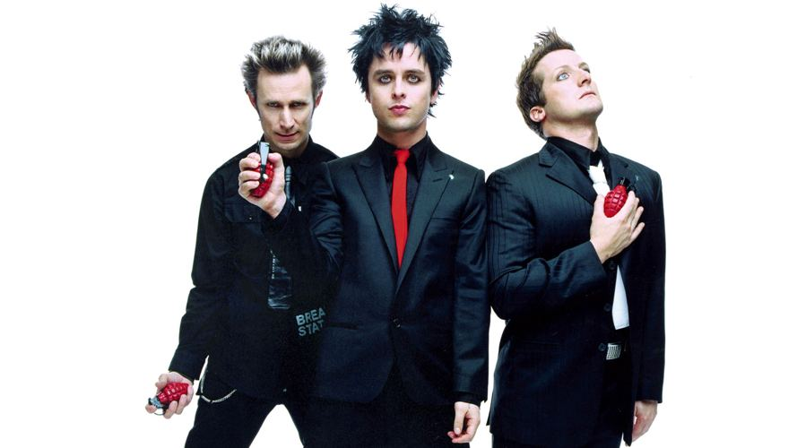 Scopriamo meglio i Green Day e la loro discografia