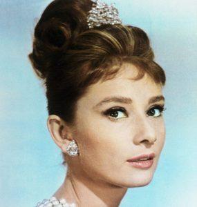 Audrey Hepburn, icona di bellezza
