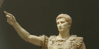 Ottaviano Augusto, il primo degli imperatori romani