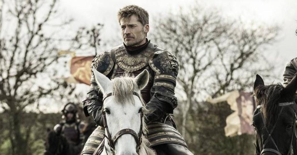 Jaime Lannister, interpretato da Nikolaj Coster-Waldau
