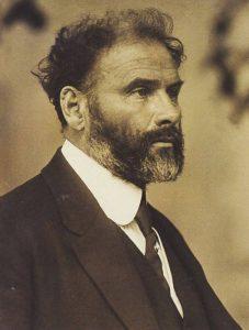 Gustav Klimt, maestro della Secessione viennese, grande corrente del decadentismo europeo