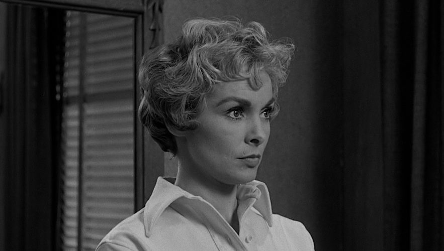 Janet Leigh, protagonista di Psyco e Va' e uccidi