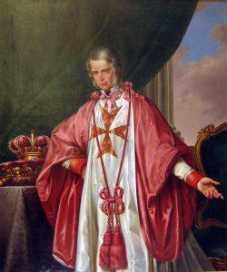 Leopoldo II, Granduca di Toscana