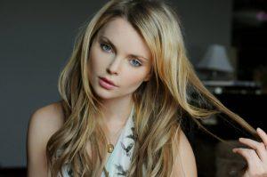 Le più belle modelle polacche, a partire da Izabella Miko