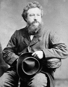 William Morris, scrittore e artista spesso sottovalutato