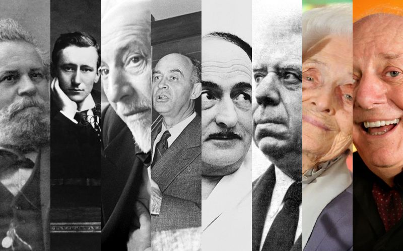 L 39 elenco dei premi nobel italiani in ogni disciplina for Elenco senatori italiani