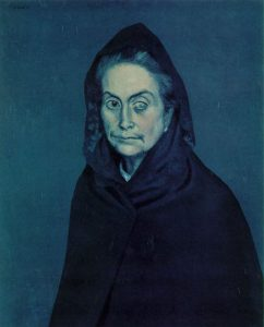 Celestina di Picasso
