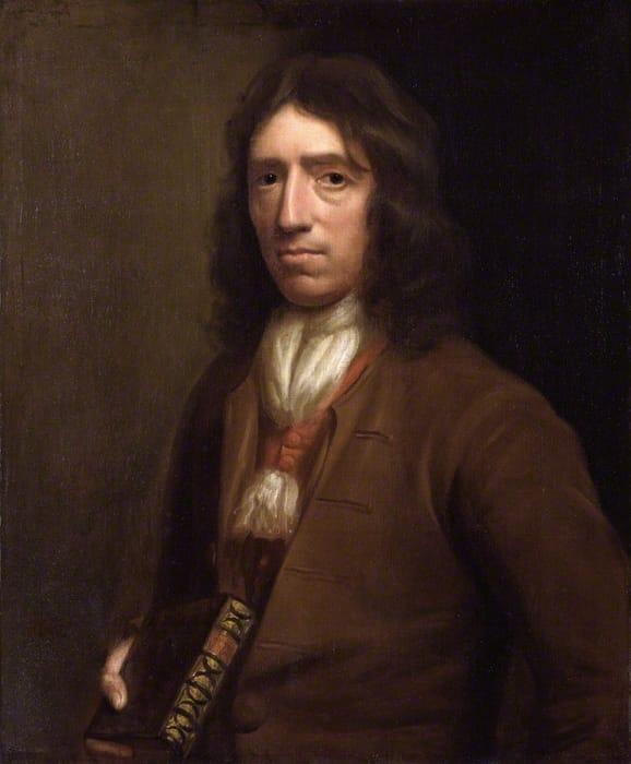 William Dampier ritratto da Thomas Murray