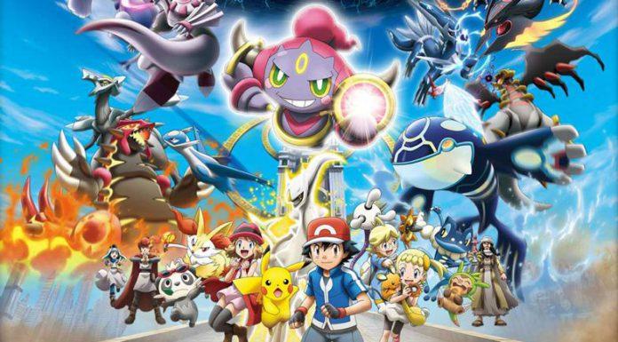 Alcuni dei personaggi della saga cinematografica e televisiva dei Pokémon, originata dal successo dei giochi