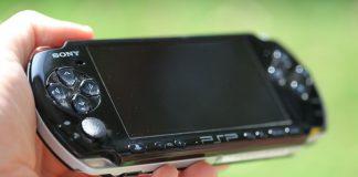 La PSP, storica console portatile di Sony, e i suoi migliori giochi