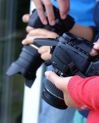 Quali sono le migliori marche di macchine fotografiche reflex e mirrorless?