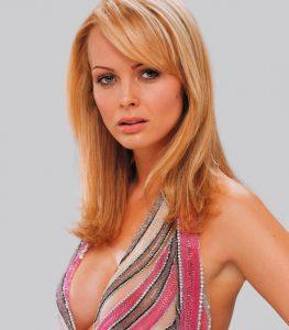 Izabella Scorupco, la veterana tra le modelle polacche