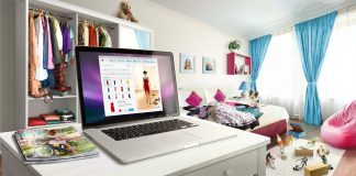 I negozi di abbigliamento online ormai sono molti, e molto frequentati