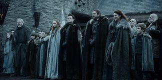 La casata Stark in Game of Thrones
