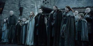 La casata Stark in Game of Thrones
