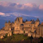 La città fortificata di Carcassonne