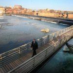 La Garonna, il fiume di Tolosa
