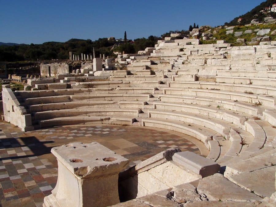Alla scoperta delle più grandi tragedie e del teatro greco
