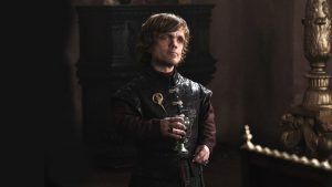 Tyrion Lannister, il terzogenito di Tywin