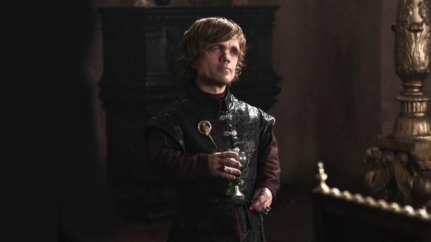 Tyrion Lannister, il terzogenito di Tywin