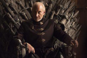 Tywin Lannister, il patriarca della casata