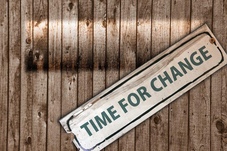 Il cambiamento: esiste o non esiste? È un'opportunità o una condanna? Rispondiamo con alcuni aforismi