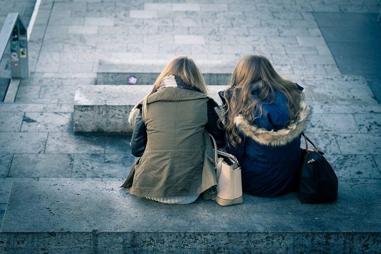 Perché l'amicizia è così importante