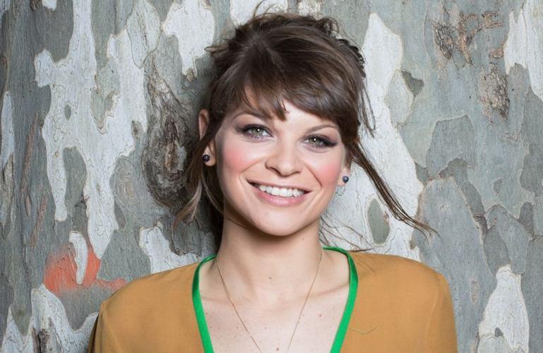 Eccezionale Cinque belle canzoni di Alessandra Amoroso - Cinque cose belle FD93