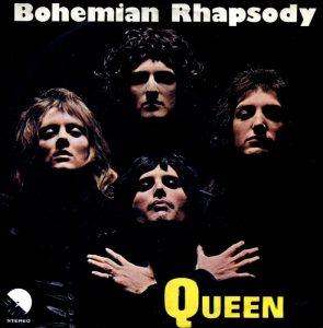 Bohemian Rhapsody dei Queen