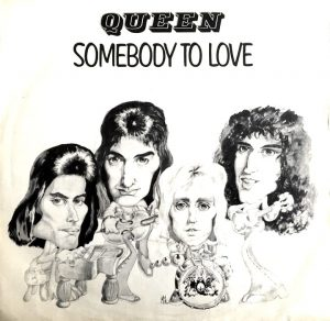 Somebody to Love dei Queen