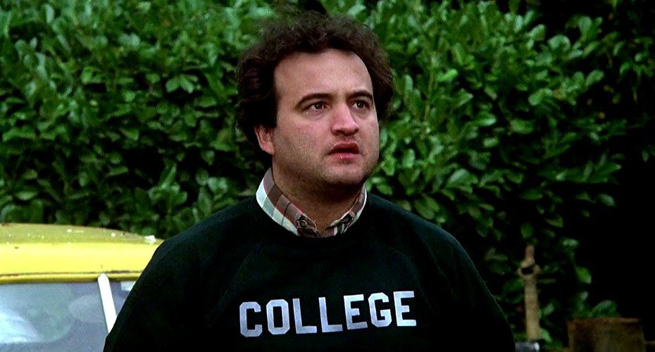 Animal House e gli altri film ambientati nei college americani