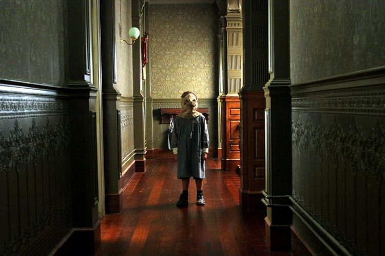 The Orphanage e gli altri più spaventosi film di fantasmi