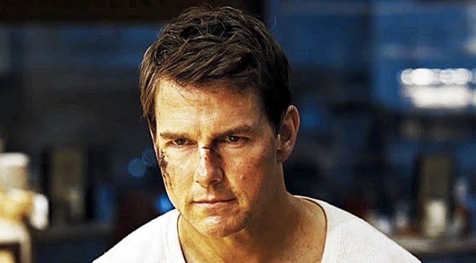 Tom Cruise : Películas y series, filmografía completa ...