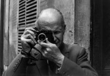 Henri Cartier-Bresson, uno dei fotografi più famosi e cercati del web