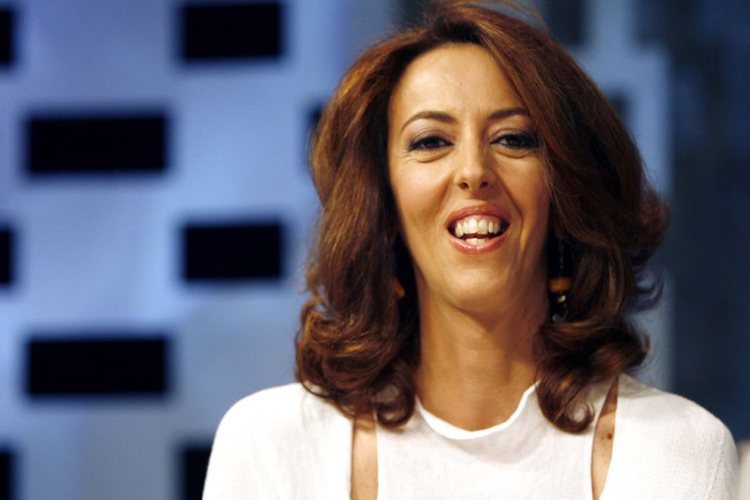 Alessandra Sardoni, braccio destro di Enrico Mentana in Parlamento