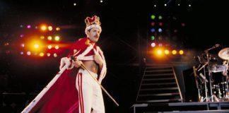 I Queen hanno creato una delle versioni rock più memorabili dell'inno inglese God Save the Queen