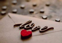 Le lettere d'amore per lui