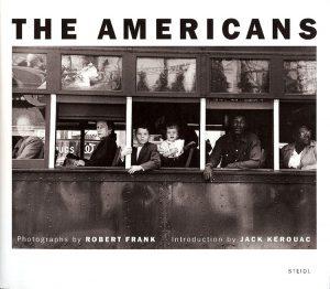 """""""The Americans"""", il capolavoro del fotografo Robert Frank"""