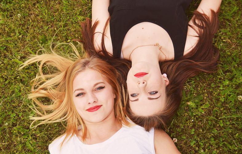 La competizione tra sorelle