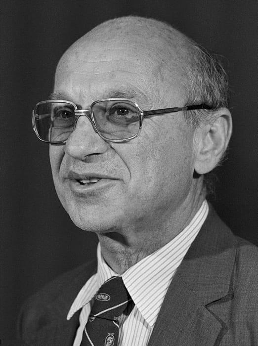 Il monetarismo è la teoria fondamentale di Milton Friedman