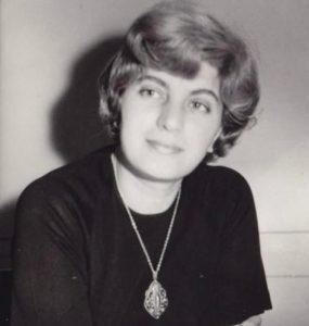 Blaga Dimitrova