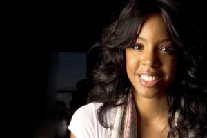 L'ex Destiny's Child Kelly Rowland